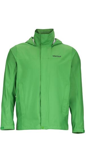 Marmot M's PreCip Jacket Rain Forest